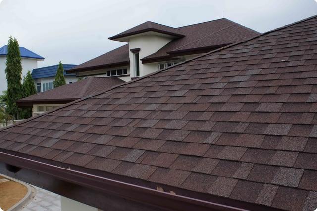 Чем лучше покрыть крышу дома, красивее и дешевле 3