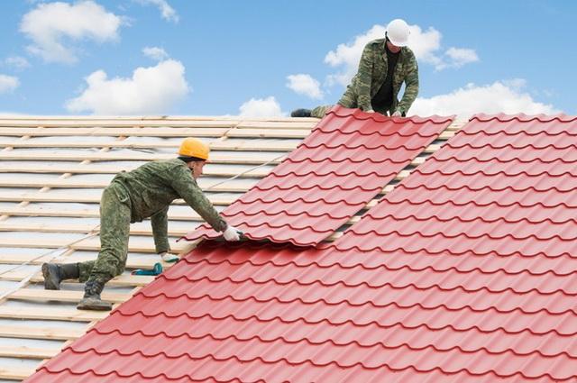 Делаем ремонт крыши частного дома - стоимость работ и материалов 3