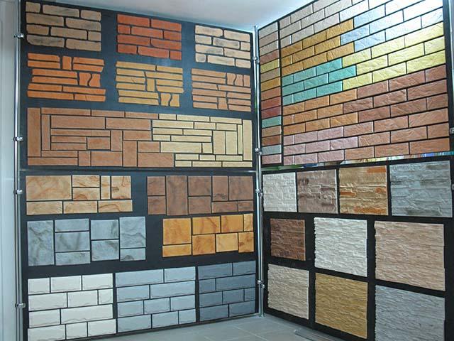 фасадные панели для наружной отделки дома фото 1-1