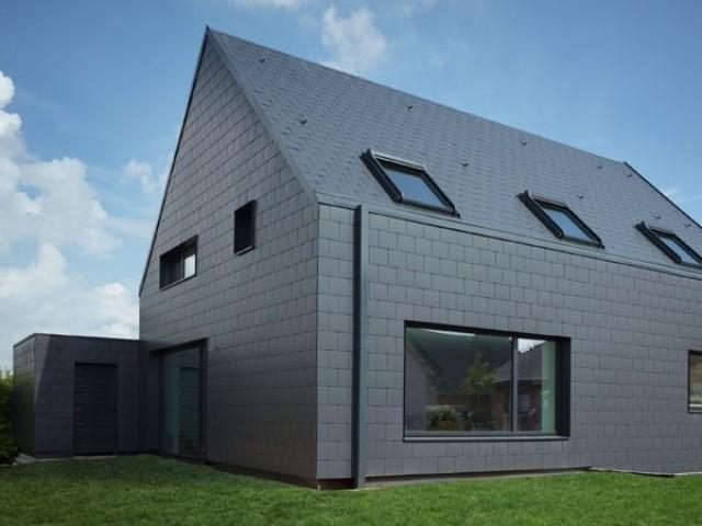 фасадные панели для наружной отделки дома фото 9