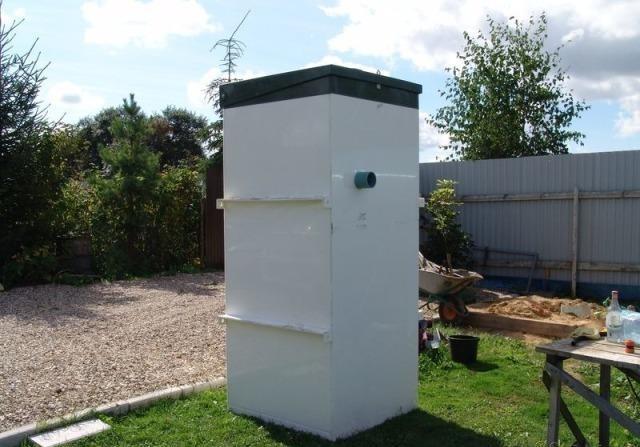 автономная канализация в частном доме как выбрать 1
