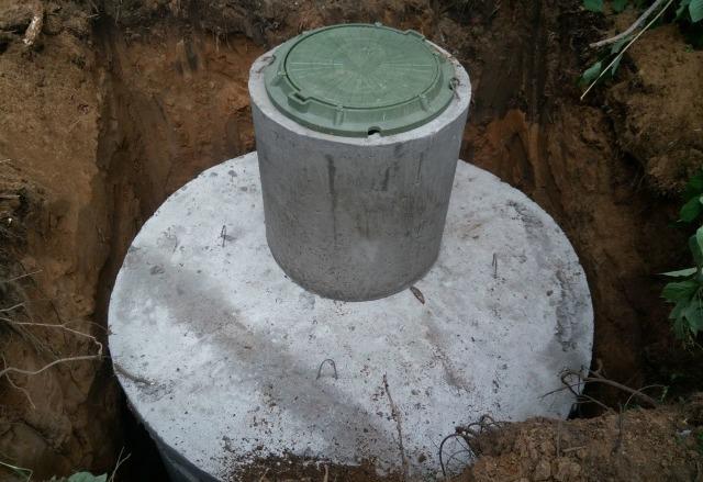 автономная канализация в частном доме как выбрать 2-1