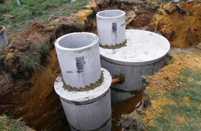 автономная канализация в частном доме как выбрать 3