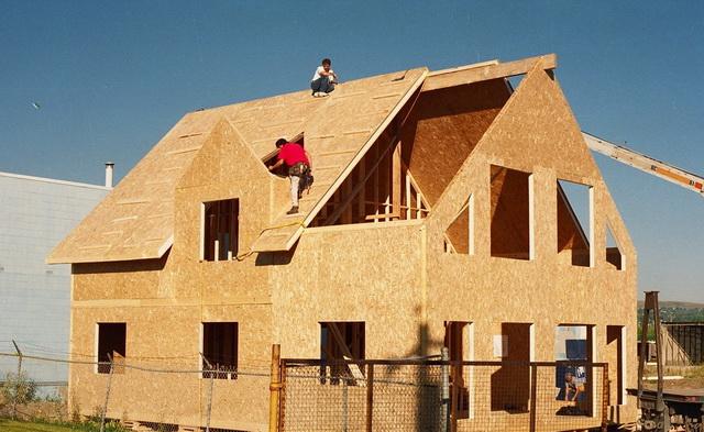 Стоит ли строить каркасный дом для постоянного проживания в нем 5