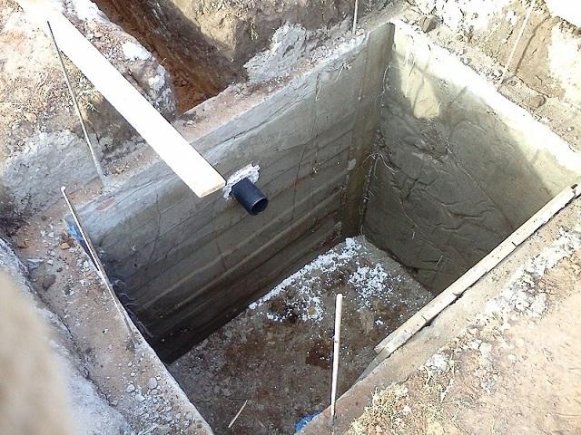 Простое устройство канализации в частном доме своими руками 2
