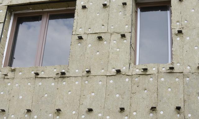 Какой утеплитель лучше снаружи для стен деревянного дома под сайдинг 3