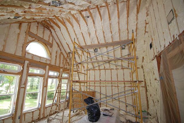 Что такое каркасный дом и из чего его строят 3